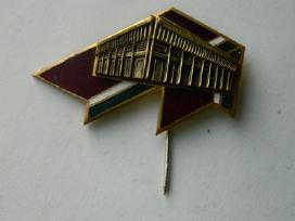 Ltsr auksciausioji taryba