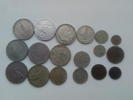 Jubiliejiniai rubliai, 50kap jubiliejiniu + rublis