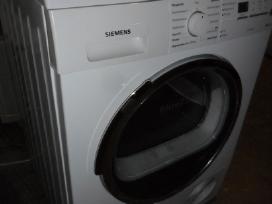 Siemens Iq500 Dziovykle - nuotraukos Nr. 2