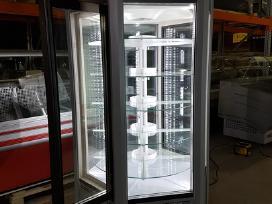 Saldymo vitrina / saldymo vitrinos prekybai - nuotraukos Nr. 10