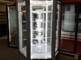 Saldymo vitrina / saldymo vitrinos prekybai - nuotraukos Nr. 11