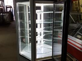 Saldymo vitrina / saldymo vitrinos prekybai - nuotraukos Nr. 12