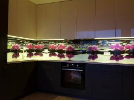 Kokybiški virtuvės baldai Klaipėda - nuotraukos Nr. 9