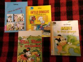 Disney knygelės