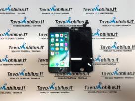 Apple iPhone, Sony telefonų ekranų keitimas