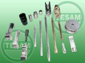 Didmeninė ir mažmeninė prekyba Tesam įrankiais - nuotraukos Nr. 2
