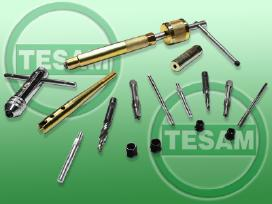 Didmeninė ir mažmeninė prekyba Tesam įrankiais - nuotraukos Nr. 3
