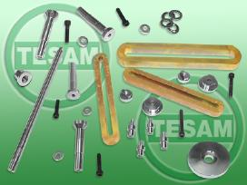 Didmeninė ir mažmeninė prekyba Tesam įrankiais - nuotraukos Nr. 9