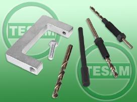 Didmeninė ir mažmeninė prekyba Tesam įrankiais - nuotraukos Nr. 10