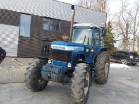 Traktoriai Ford Tw10, Tw20, Tw25, Tw35 Dalimis