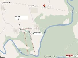 Parduodamas sklypas 194a su Širvintos upės pakrant