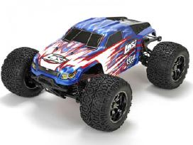 Losi Lst Xxl2-e Rtr Monstras