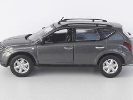 1/43 modeliukai Nissan Murano Mk1