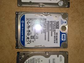 "HDD 2.5"" 160-320gb Sata"