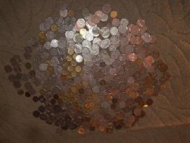 Švediškos monetos