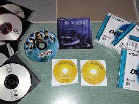 Stiprintuvas,radijeles,koloneles,CD diskai