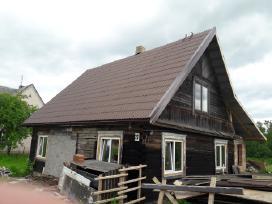 Stogų dengimas stogai, stogų remontas, skardinimas - nuotraukos Nr. 22