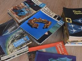 Žurnalai Mokslas ir gyvenimas