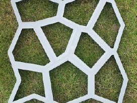 Trinkelių formos,betono liejimo formos - nuotraukos Nr. 5