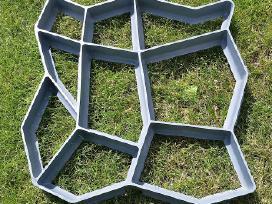 Trinkelių formos,betono liejimo formos - nuotraukos Nr. 17