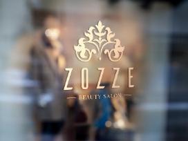 Zozze logotipo kūrimas - nuotraukos Nr. 8