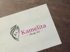 Kamelita logotipo kūrimas - nuotraukos Nr. 12