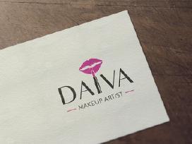 Daiva logotipo kūrimas - nuotraukos Nr. 15