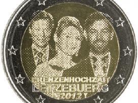 Proginės Unc 2€ monetos nuo 2,30