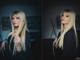 Daniella - Plaukų Priauginimas