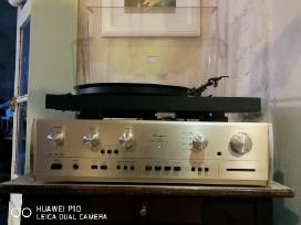 Accuphase E-203 Integrated Stereo Amplifier