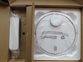 Xiaomi Mi Robot - robotas dulkių siurblys (naujas)