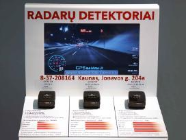 Premium klasės radarų detektorius Genevo - nuotraukos Nr. 4