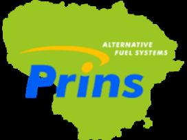 Prins, Brc dujų įrangos priežiūra