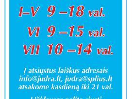 Kaitlentė Freggia Hb430vb-165 eur - nuotraukos Nr. 5