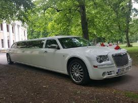 Limuzinu nuoma limuzino limuzinai vestuvems - nuotraukos Nr. 2
