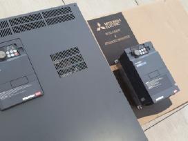 Mitsubishi Electric dažnio keitikliai Išpardavimas - nuotraukos Nr. 10