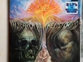 The Moody Blues - In Search Of The Lost Chord /.
