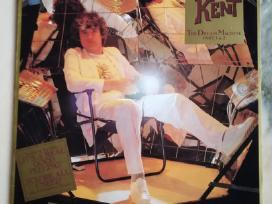 Peter Kent - The Dream Machine Part 1&2