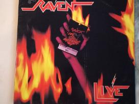 Raven - Live At The Inferno