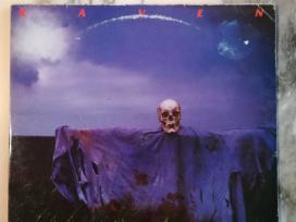 Raven - The Devils Carrion