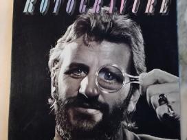 Ringo Starr - Ringos Rotogravure