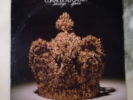 Steeleye Span - Commoners Crown