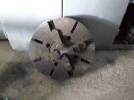 Metalo apdirbimo staklių remonto dalys