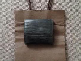 Originali Louis Vuitton piniginė