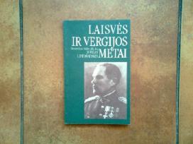 Generalinio stabo pulkininkas Juozas Listopadskis