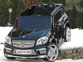 Geriausi elektromobiliai vaikams