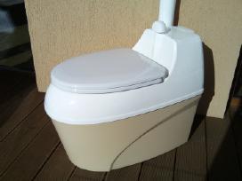 Lauko dušas,dušo kabina,biotualetas,lauko tualetas - nuotraukos Nr. 3