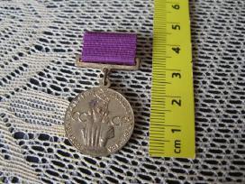CCCP Medaliukas.zr. foto.