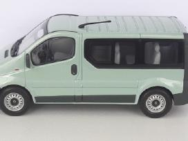 1/43 modeliukai Opel Vivaro