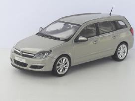 1/43 modeliukai Opel Astra H Caravan - nuotraukos Nr. 2